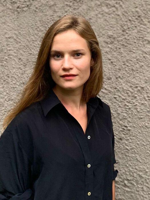 Bilde av Ingeborg Misje Bergem