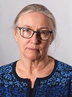 Bilde av Inger Østenstad