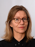 Picture of Marit Grøtta