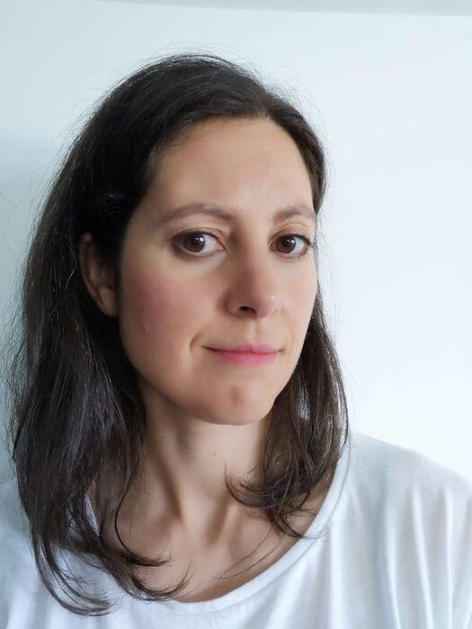 Picture of Cristina Archetti