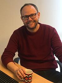 Picture of Rune Karlsen