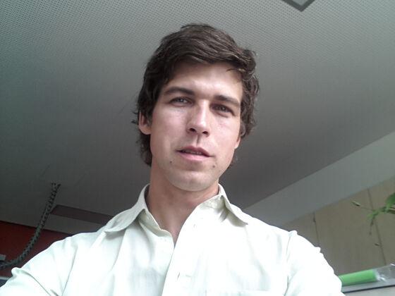 Picture of Steffen Krüger