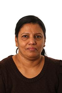 Bilde av Kalaivani Naguleswaran