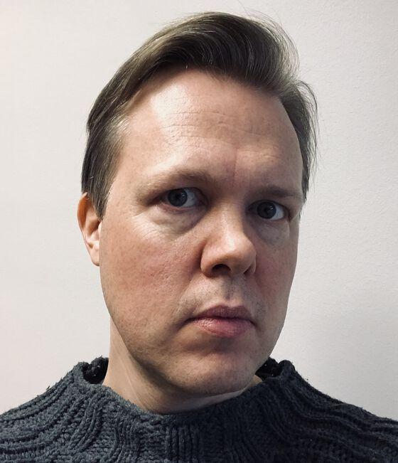 Picture of Stein Stølen Bjerkaker