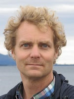 Photo of Anders Fagerjord