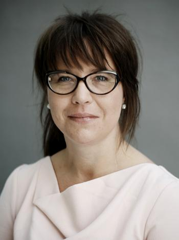 Picture of Elisabeth Staksrud