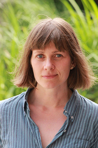 Bilde av Marika Lüders