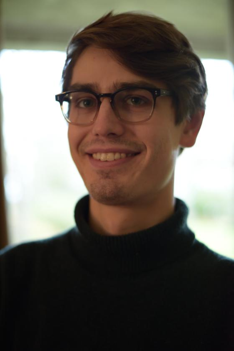 Picture of Nicholas David Yardley Ball