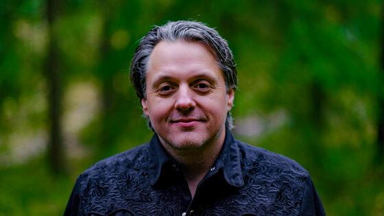 Picture of Roger Arntzen