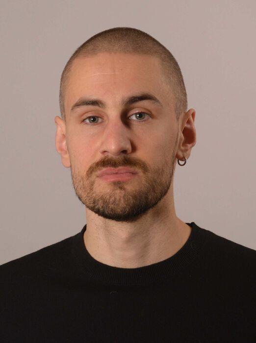 Picture of Aleksander Tidemann