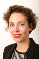 Picture of Nina Rundgren