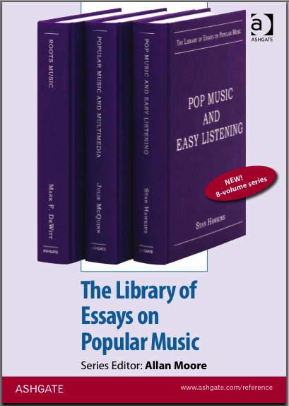 effects of popular music on listeners essay