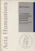 essays on claudio monteverdi