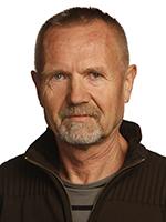 Bilde av Sverre Erik Henriksen