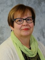 Anne Pitkänen-Huhta (Photo: private)