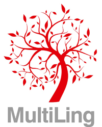 MultiLing logo