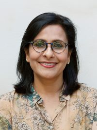 Photo of Ritu Jain