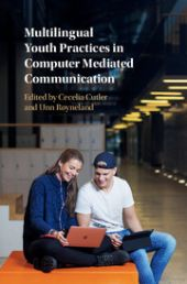 Multilingual Youth Practices in Computer Mediated Communication front page