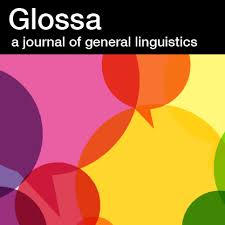 Cover for Glossa