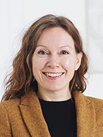 Bilde av Ingebjørg Tonne