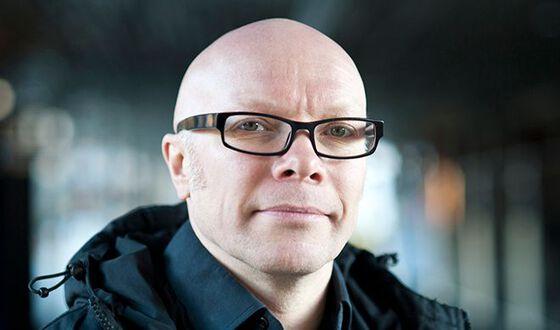 Øyvind Ihlen