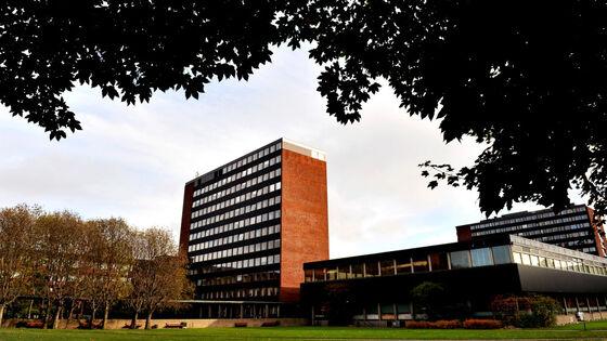 Sophus Bugges hus, Det humanistiske fakultet, bygning