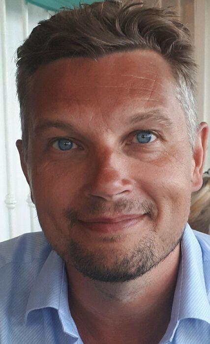 Bilde av Arve T. Thorsen