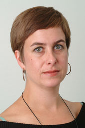 Bilde av Ellen Evju Jahr