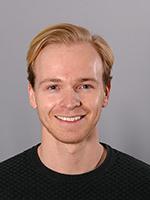 Bilde av Eirik Rønningstad Olsen