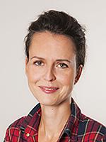 Bilde av Jannike S. Clausen