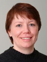 Bilde av Berger, Anne-Kristin