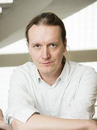 Bilde av Johan Emil Strang
