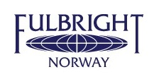 Logo for Fulbright Norway